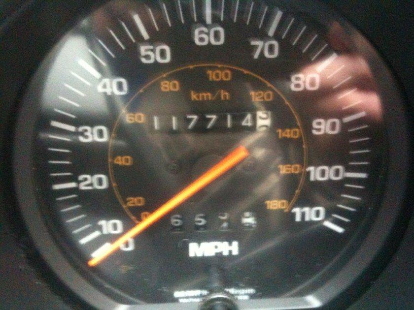 1988 Toyota FJ62 4 DOOR WAGON