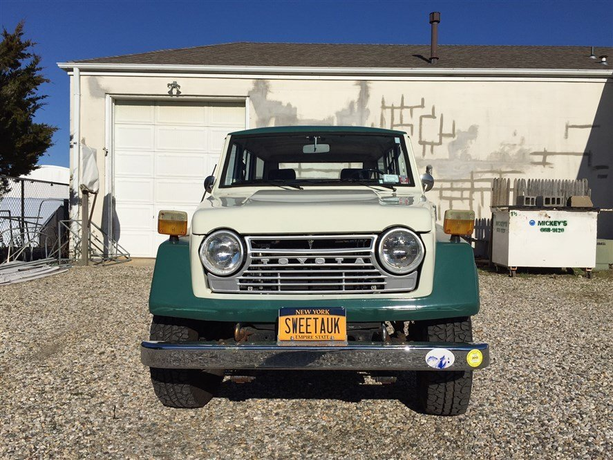 1979 Toyota FJ55 LOADED WITH BEST OPTION - ORIGINAL - LOW MILE