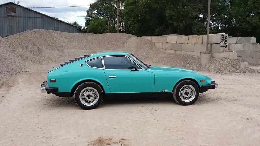 1976 Datsun ORIGINAL 280Z