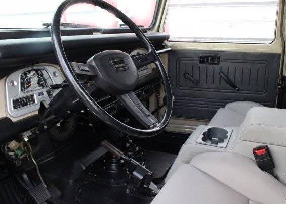1983 Toyota FJ40 BODY OFF RESTORATION | Berlin Motors