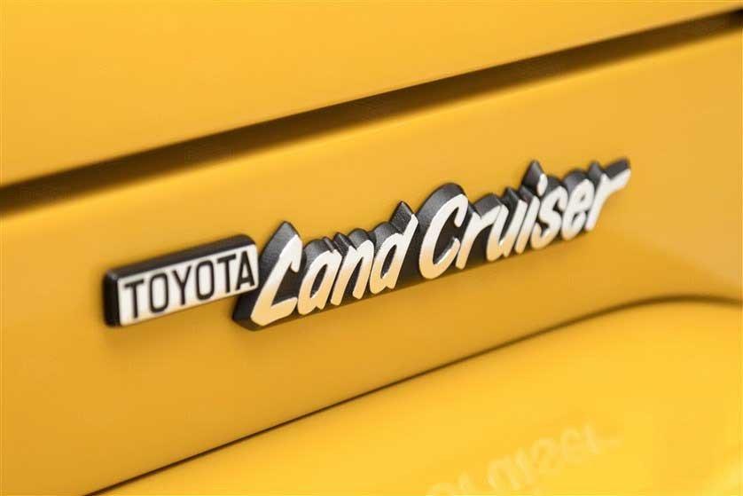 1980 Toyota FJ40 - Restored by FJ Company | Vintage Cruisers