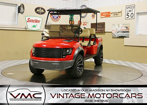 2016 ezgo golf cart