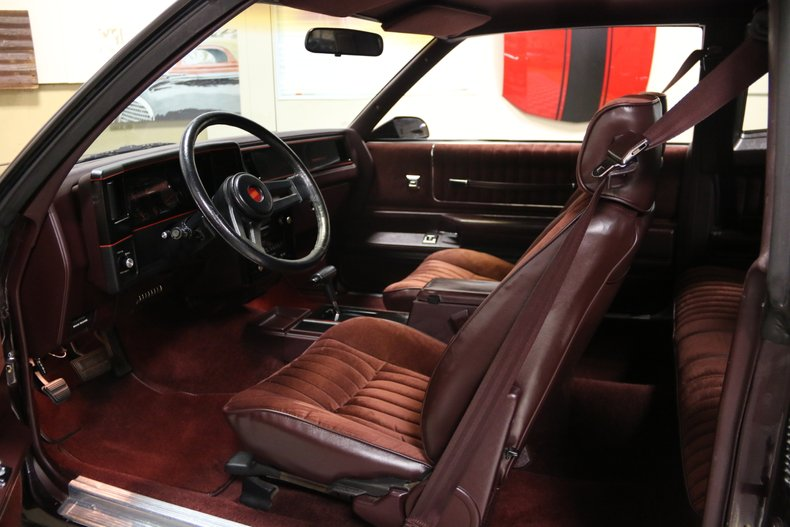 1986 Chevrolet Monte Carlo SS for sale #2255 | Motorious