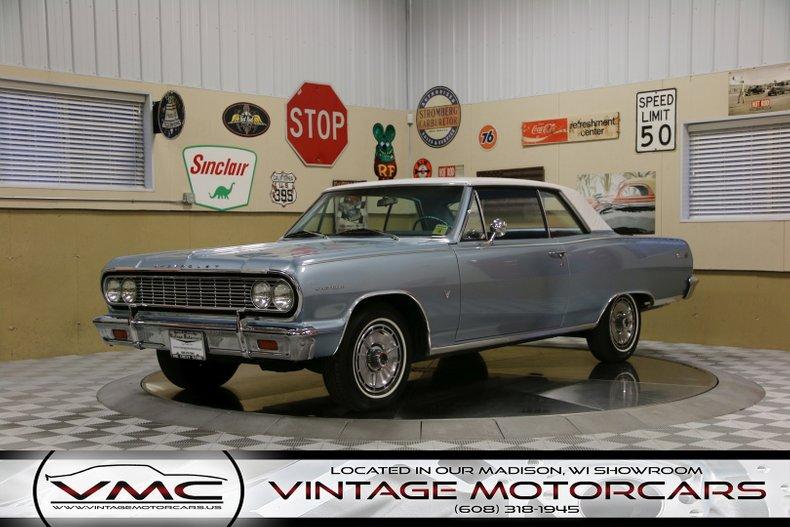 1964 Chevrolet Chevelle | Vintage Motorcars
