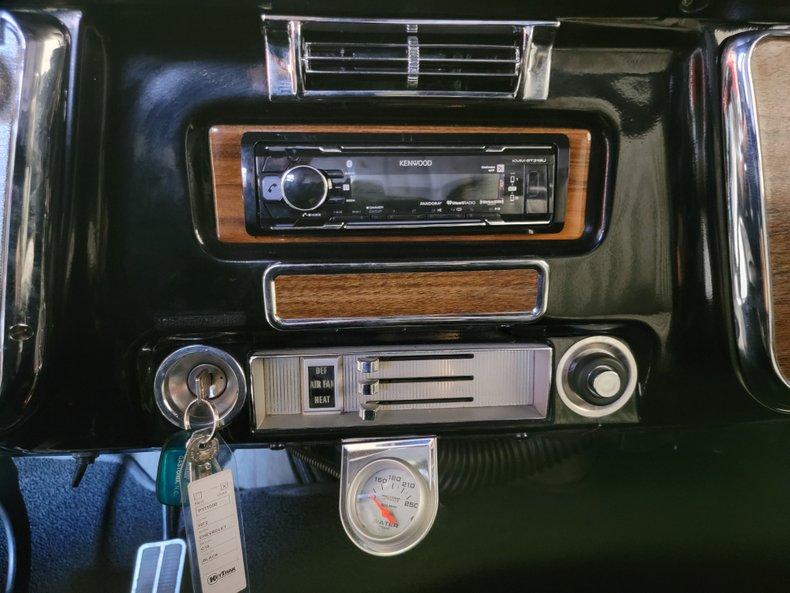 1972 Chevrolet C10 Cheyenne