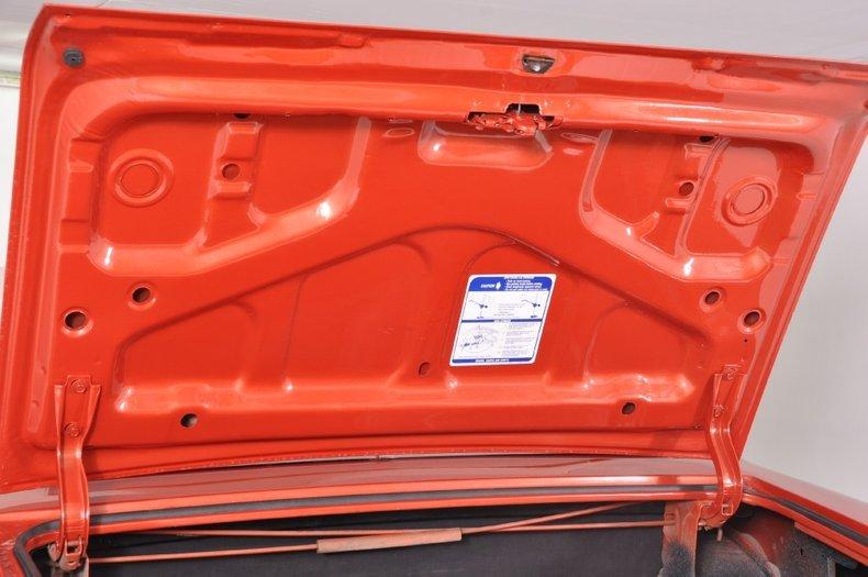 1972 Pontiac GTO