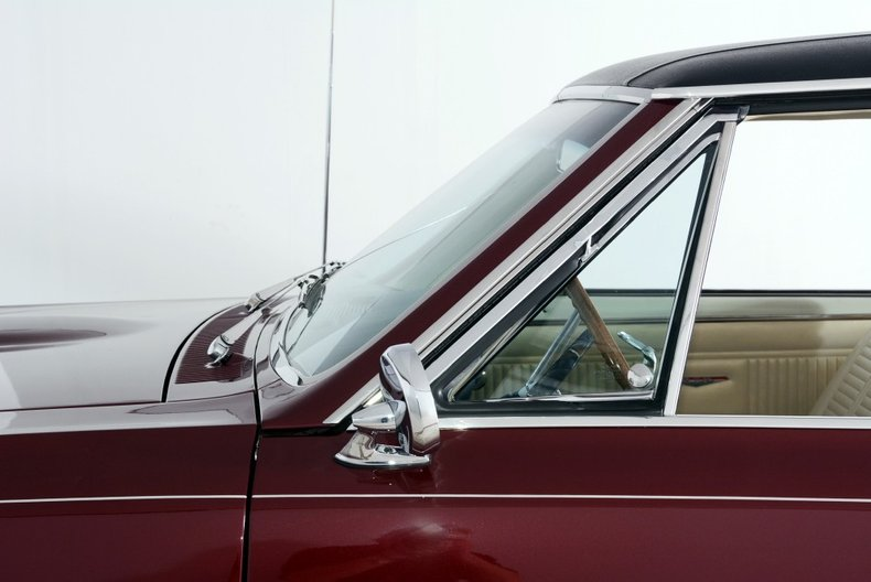 1966 Pontiac