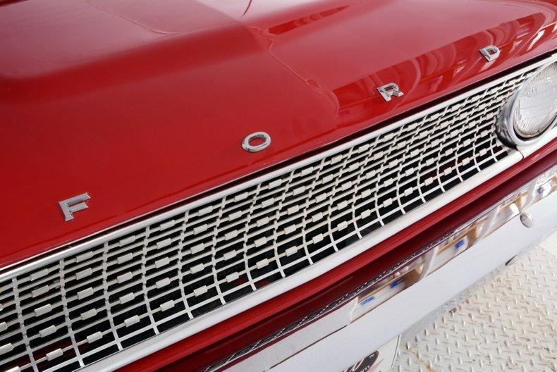 1963 Ford Fairlane