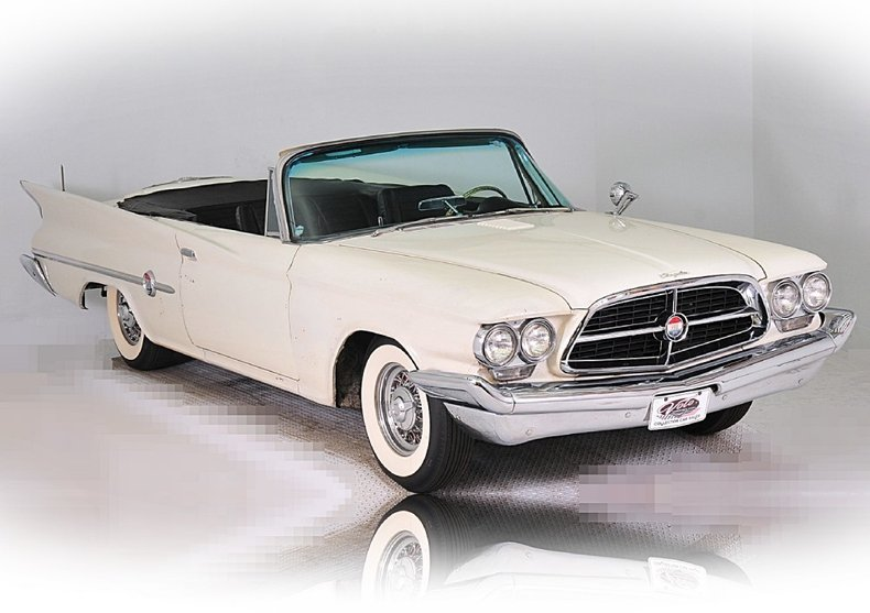 1960 Chrysler 300
