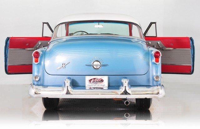 1953 Oldsmobile Super 88