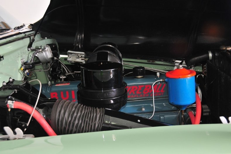 1952 Buick