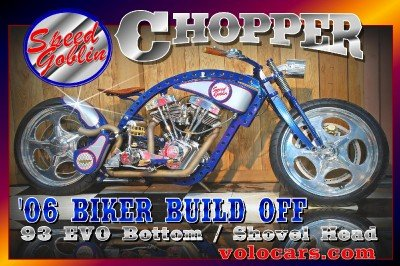 2006  Chopper