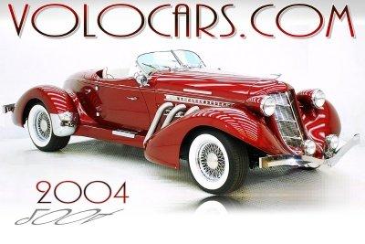 2004 Auburn (1936)