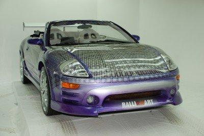 2003  Eclipse Spyder