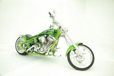 2003  American Ironhorse