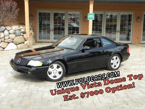 1999 Mercedes-Benz