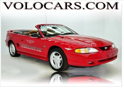 1994 ford mustang