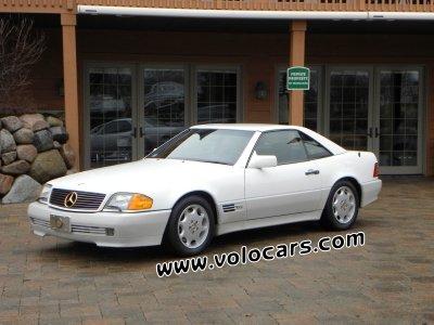 1994 Mercedes-Benz