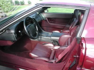 1993 Chevrolet