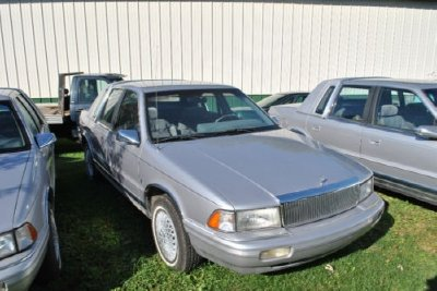 1991 Chrysler