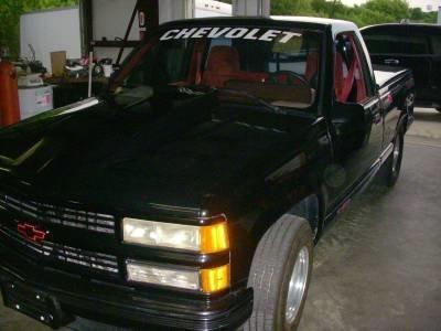 1990 Chevrolet