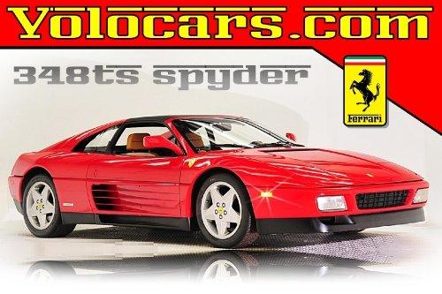 1990 Ferrari