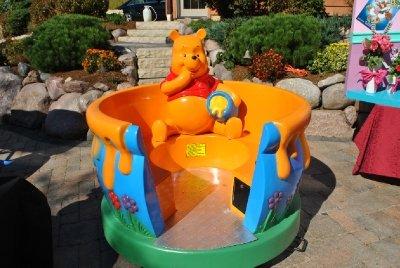 1990 Disney Winnie The Pooh