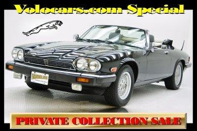 1989 jaguar
