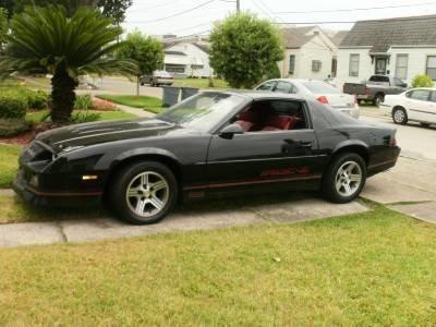 1989 Chevrolet