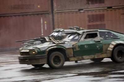 1988 Jaguar