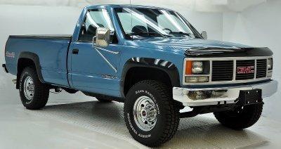 1988 sierra