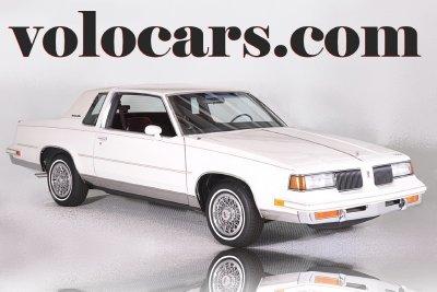 1988 Oldsmobile