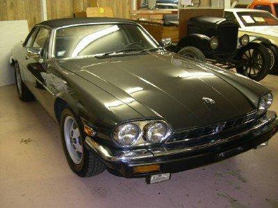 1987 Jaguar