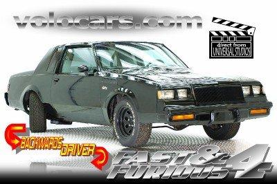1986 buick