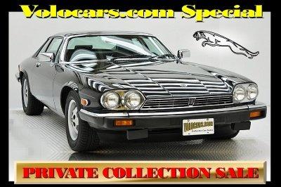 1986 jaguar