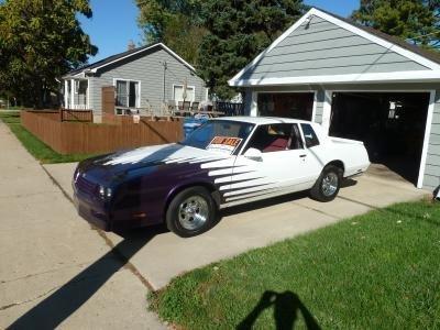 1986 Chevrolet