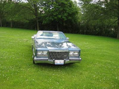 1985 Cadillac