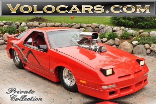 1985 Dodge