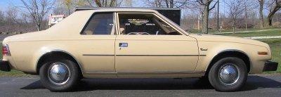 1981 AMC Concord
