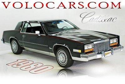 1980 Cadillac Eldorado