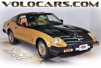 1980 Datsun 280 Zx