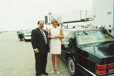 1996 Rolls-Royce