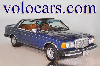 1979 Mercedes-Benz