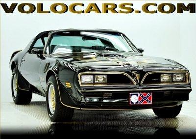 1978 Pontiac