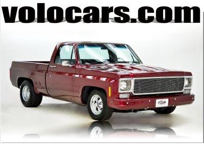1978 truck