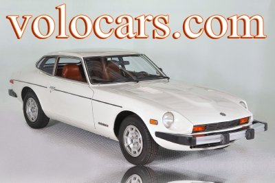 1978 datsun 280 z 2 2
