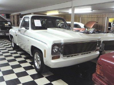 1976 Chevrolet