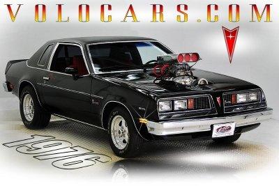 1976 Pontiac Sunbird