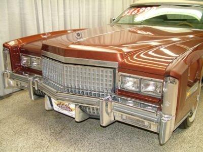 1975 Cadillac