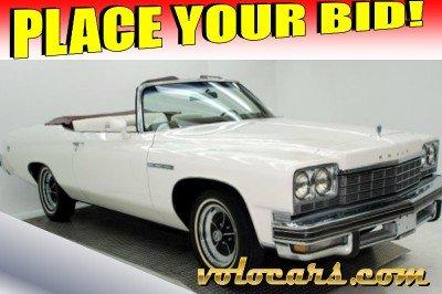 1975 buick
